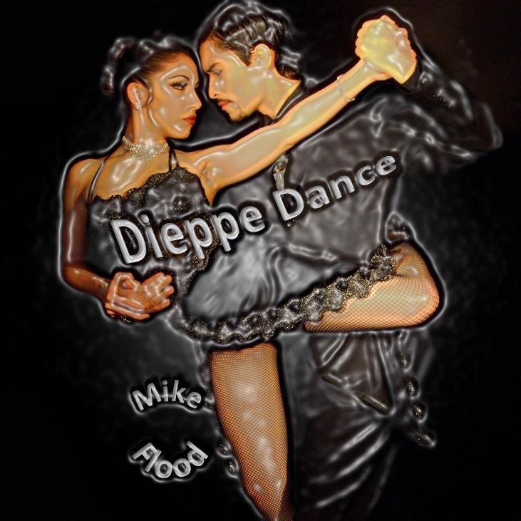 the #TuesdayTune on 18th November 2014 - Dieppe Dance
