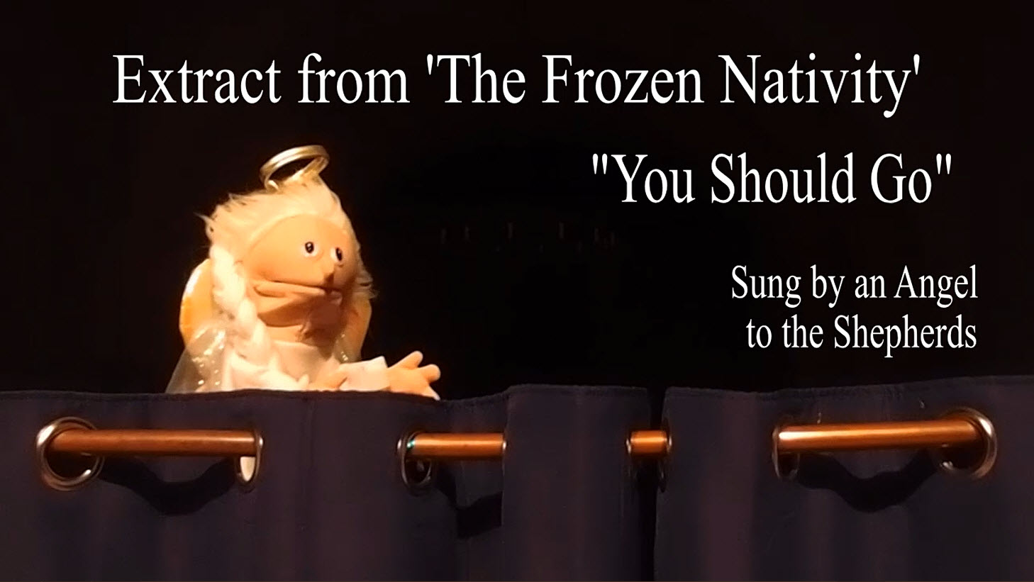 The Frozen Nativity - a taster